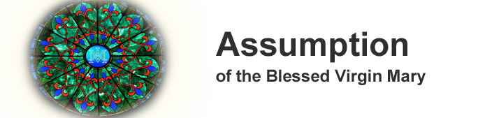 Assumption of the Blessed Virgin Mary Parish